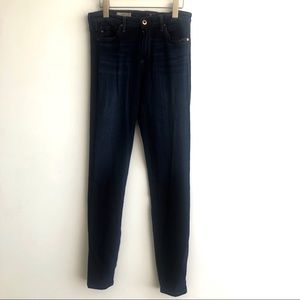 AG Jeans The prima mid rise cigarette size 28R